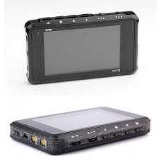 NEW Mini Digital Storage Color Oscilloscope Metal Handheld Scope DS 203 Nano W/ FREE Carrying Case