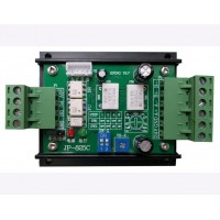 JP-825C MACH3 CNC Router A3977 Single Axis Stepper Motor Driver Board with Cover
