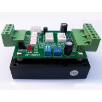 A3977 Single Axis Stepper Motor Driver Board JP-825C