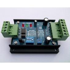 High-speed Optical Coupling JP-1630S 57 Motor 3A Single-axis Stepper Motor Driver