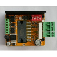 TB6560 Single 1 Axis 3.5A Stepper Motor Driver Board for CNC Engraving Machine