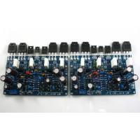 LJM L20SE 350W+350W 4ohm NJW0302G NJW0281G Kit