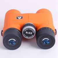 ASIKA C1 HD 8x32 Binoculars Night Version-Orange