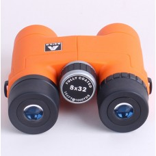ASIKA C1 HD 8x32 Binoculars Night Version-Orange