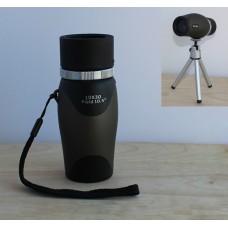 Nikula 10x30 Compact & Light Weight Hunting Camping Binocular