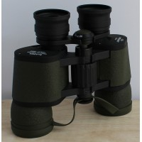 Breaker Binoculars 8x40 Socpe Carrying Pouch High Quality