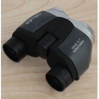 Nikula 10x22 6.1 Compact Binoculars for Travel and Concert Use