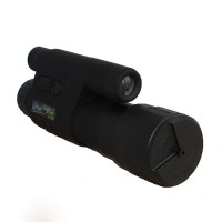 RG-85 Gen1+ Hand Held Night Vision Monocular Scope With Optical Goggles For Hunting