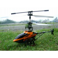 2.4G 4 Channel Trainning Helicopter (Standard Package)