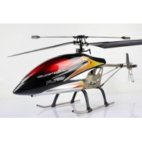 2.4G 4 Channel Gyroscope Helicopter with Training Kit (Standard Package)