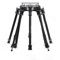 SkyKnight FPv X8-1100 Folding X-Copter Octacopter Folding Frame Kit