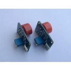MQ-7 Carbon Monoxide CO Gas Sensor Module Checker Detectors