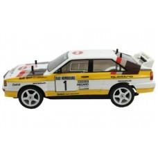 Carisma M40S 1/10th Audi Rallye Quattro RTR