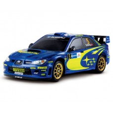 Radio Control Car 1/10 Scale Electric Subaru Impreza WRC