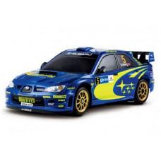 Radio Control Car 1/14 Scale Electric Subaru Impreza WRC