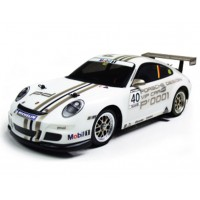 Carisma M14 Porsche 997 VIP 1/14th Scale RTR Sports Car