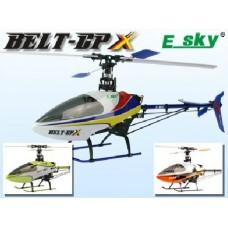 Esky Belt CP X 6CH CCPM RC Helicopter RTF 2.4GHz 002793