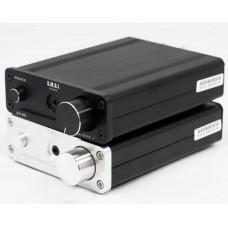 SMSL S2 TA2024 Class-T Amp HI-FI Amplifier 2*15W+Built-in Headphone Amplifier