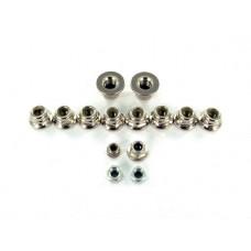 Lock nuts for SkyRC SR4 SK-700002-33