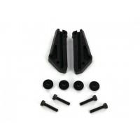 Rear mounts for SkyRC SR4 SK-700002-12