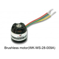 Brushless motor WK-WS-28-009A for Walkera QR X400  UFO-MX400S-Z-05