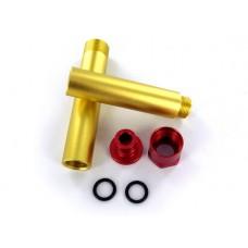 Shock tube sets for SkyRC SR4 SK-700002-01