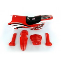 Body shell sets for SkyRC SR4 SK-700002-03