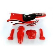 Body shell sets for SkyRC SR4 SK-700002-03