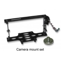 Camera mount set for Walkera QR X400  UFO-MX400-Z-32