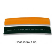 Heat shrink tube for Walkera QR X400  UFO-MX400S-Z-04
