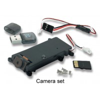 Camera set  for Walkera QR X400  UFO-MX400-Z-26