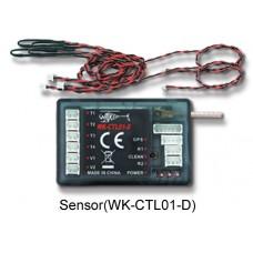 Sensor WK-CTL01-D for Walkera QR X400  UFO-MX400-Z-27