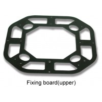 Fixing board upper for Walkera QR X400  UFO-MX400-Z-04