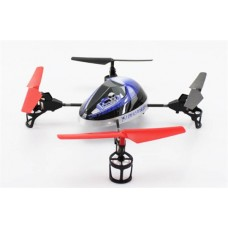 WL V949 Force 4CH Mini UFO RC Quadcopter RTF 2.4GHz