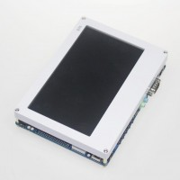 "Tiny210 SDK + 7"" LCD SLC 1G Samsung S5PV210 CortexTM-A8 Development Board"