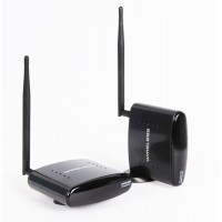 PAT-360 2.4G Wireless AV Sender Transmitter + 2.4G Audio/Video Receiver