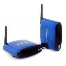 PAT-630 5.8G Wireless AV Sender Transmitter + Receiver 200m Range