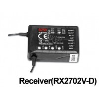 Receiver (RX2702V-D) for Walkera V450BD5 HM-V18G01-Z-38
