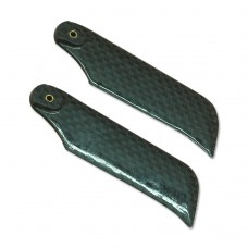 Tail rotor blades for Walkera V450BD5 HM-V18G01-Z-02