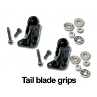 Tail blade grips for Walkera V450BD5 HM-V18G01-Z-30