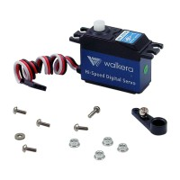 Tail servo (WK-2601H) for Walkera V450BD5 HM-V450BD5-Z-32