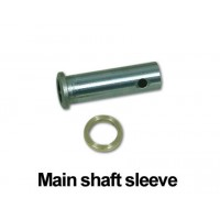 Main shaft sleeve for Walkera V450BD5 HM-F450-Z-05