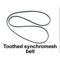 Toothed synchromesh belt for Walkera V450BD5 HM-F450-Z-19