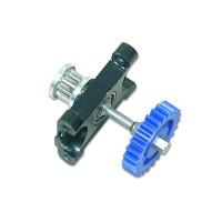 Metal tail drive gear assembly for Walkera V450BD5 HM-V450D01-Z-19