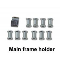 Main frame holder for Walkera V450BD5 HM-V450D01-Z-23