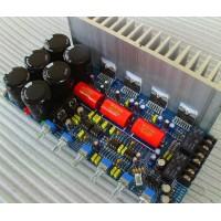 TDA7294 80W + 80W + 160W Amplifier Board + Heat Sink