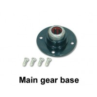 Main gear base for Walkera V450BD5 HM-F450-Z-04