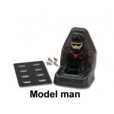 Model man for Walkera V450BD5 HM-V450BD5-Z-15