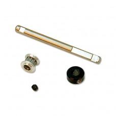 Tail shaft for Walkera V450BD5 HM-V450BD5-Z-22