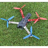 REPTILE 500 Alien Multi-Quad-copter ARF Set w/Motor ESC MWC SE Flight Controller